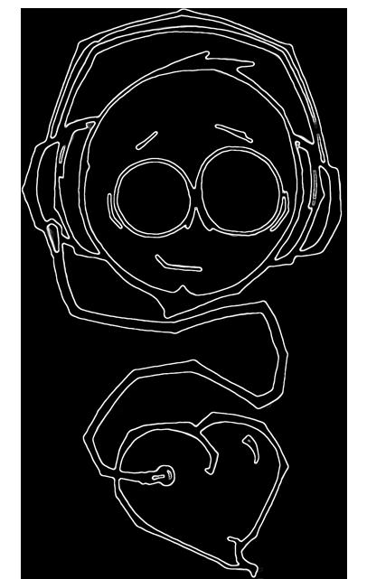 C.M.Dumoulin Logo
